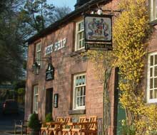 The Ship Inn, Wincle
